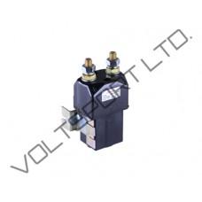 Contactor SU280-1074P, 48V Coil 350A, (IP66)