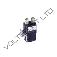 Contactor SU60-2109MP, 12V 100A, (IP66, Magnetic Latch)