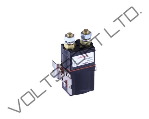 Contactor SU60-2013P, 24V Coil 100A, (IP66)