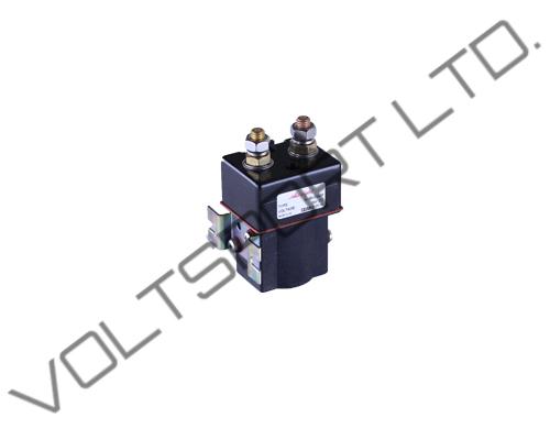 Contactor SU80-5332P, 24V Coil 200A, (IP66)