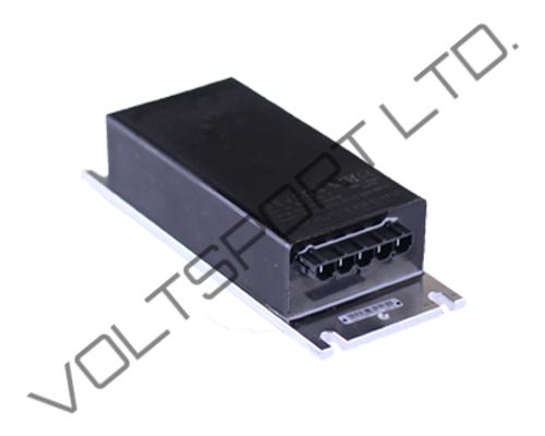DCDC 500W 80V to 13.5V