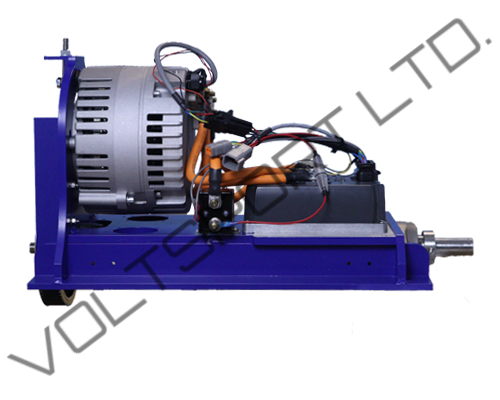 Dayboat Electric Drive Kit