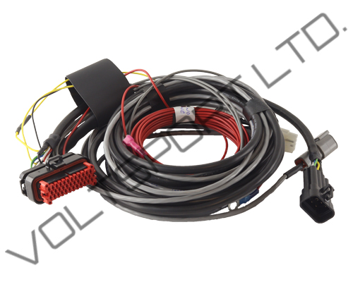 Sevcon Cable Harness (General)