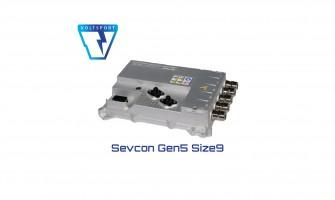 Sevcon   Gen5 Size9 Motor Controller