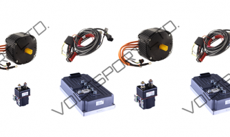 ME1507 AND ME1616 - THE PERFECT CHOICE FOR SMALLER VEHICLE APPLICATIONS.