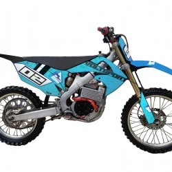 Trials Bike Kit