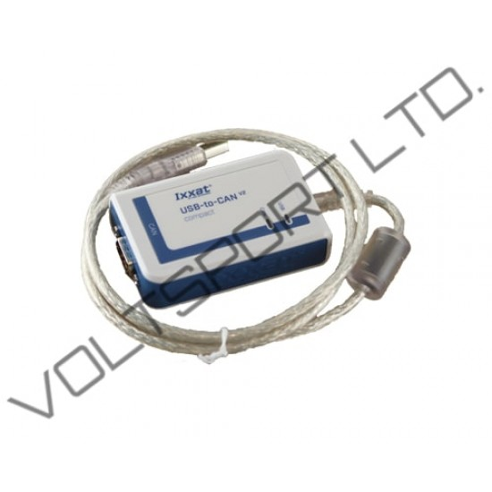 USB to CAN Compact Interface V2