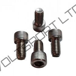 1/2 x 7/8 inch head cap screws | ME1507