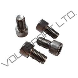 5/16 x 3/4 inch head cap screws