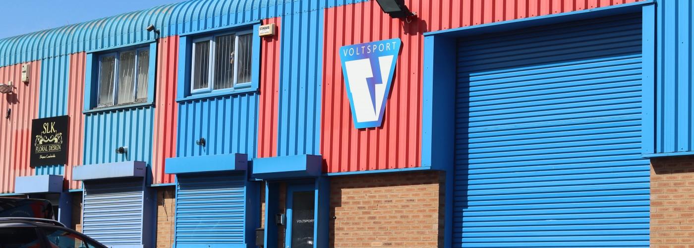 VoltSport Headquarters