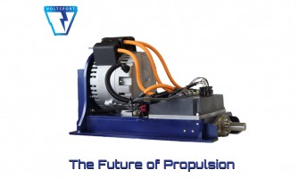 The future of Marine propulsion
