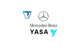 Mercedes-Benz acquire YASA