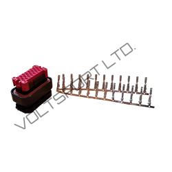Ampseal connector kit (23 way)