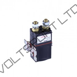Contactor SU60-2393MP, 24V 100A, (IP66, Magnetic Latch)