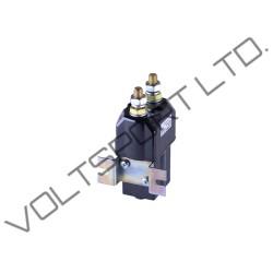 Contactor SU280-1068P, 24V Coil 350A, (IP66)