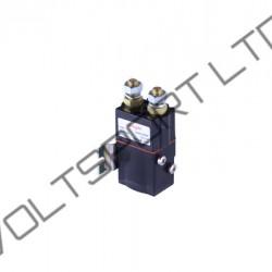 Contactor SU60-2005P, 12V 100A, (IP66)