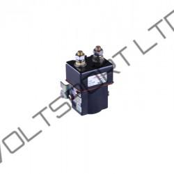Contactor SU80-5046P, 48V Coil 200A, (IP66)