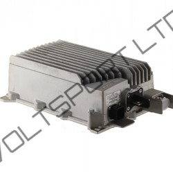 DCDC 1.2kW 800V to 12V Air Cooled