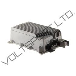 DCDC 1.2kW 800V to 12V Air Cooled