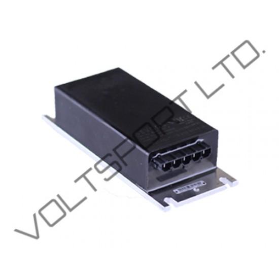 DCDC 300W 48V to 13.5V