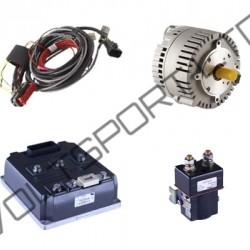ME1117 Drive Kit (5kW, 48V)