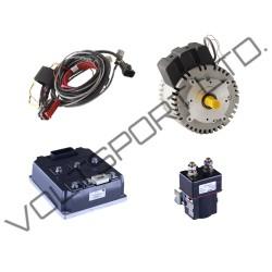ME1114 Drive Kit (10kW, 48V)