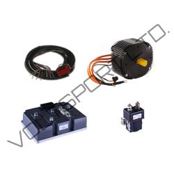 ME1507 Gen4Size4 (72V) Kit