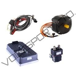 ME1507 Gen4Size6 (72V) Kit
