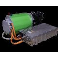 Hydraulic & Pump Drive Systems