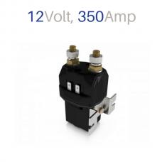Contactor, 12V Coil 350A, IP66