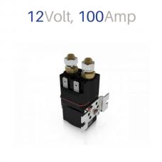 Contactor, 12V 100A, IP66