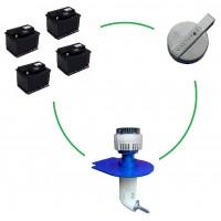 VSD10 Electric Conversion Kit