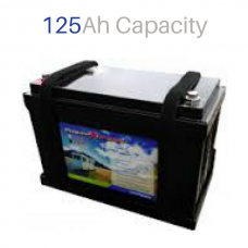 Power Xtreme X125