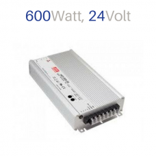 PFC 600W 24V Battery Charger
