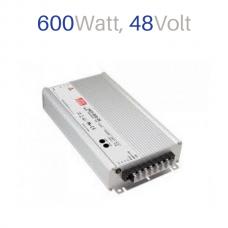 PFC 600W 48V Battery Charger