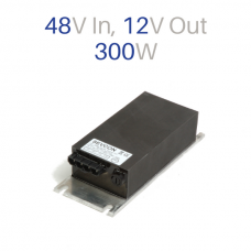 DCDC 300W 48V to 12V