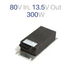 DCDC 300W 80V to 13.5V