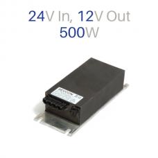 DCDC 500W 24V to 12V