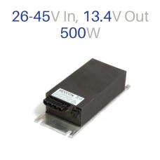 DCDC 500W 26V-45V to 13.4V