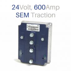 MillipaK 24V 600A SEM Traction