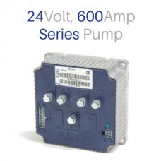 MillipaK 24V 600A Series Pump