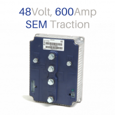 MillipaK 48V 600A SEM Traction