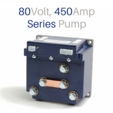 PowerpaK 80V 450A Series Pump